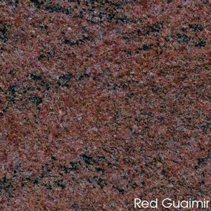 red-guaimir